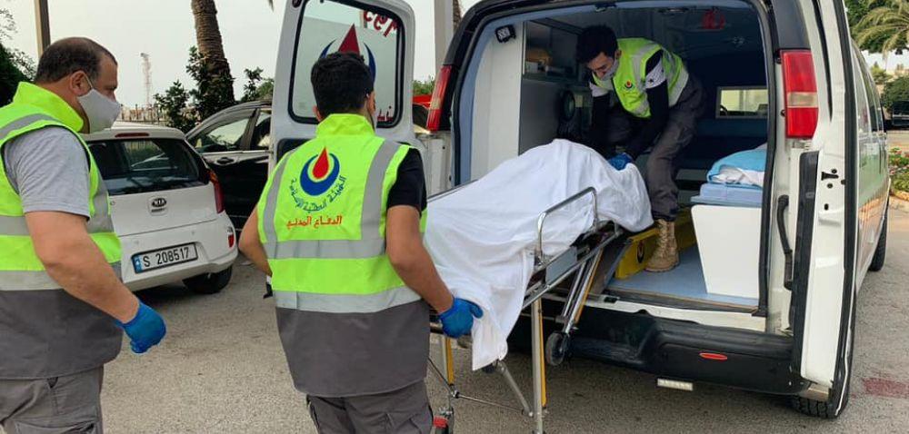 615 خدمة ومهمة في الساعات 24 الماضية على مختلف الأراضي اللبنانية