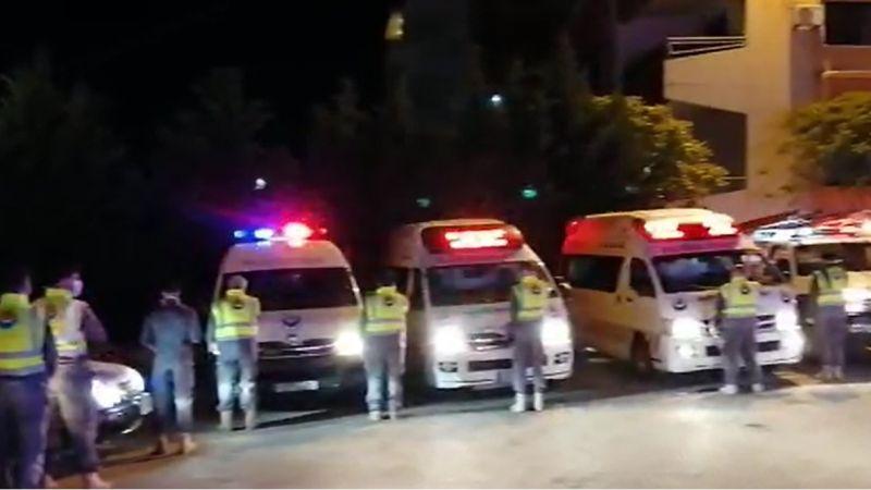 بالفيديو: الجنوب الثانية تحتفل بولادة الامام المهدي (عج) على طريقتها