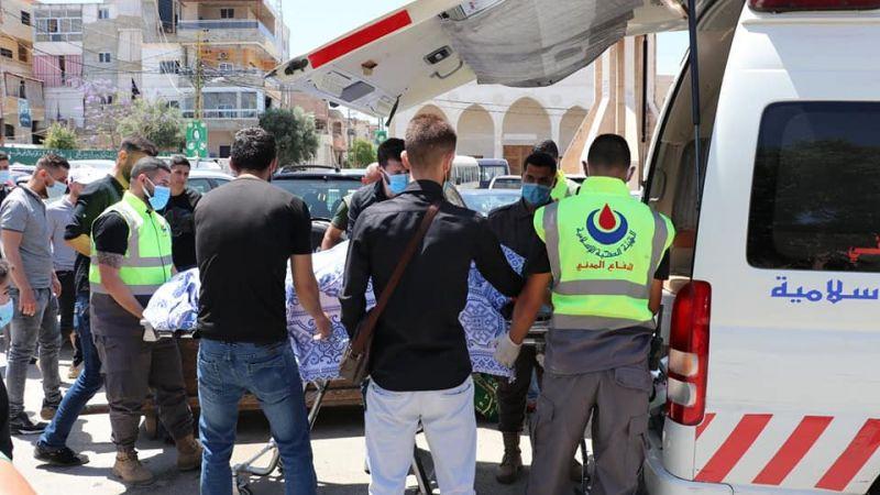 362 خدمة ومهمة خلال الـ 24 ساعة الماضية على مختلف الأراضي اللبنانية