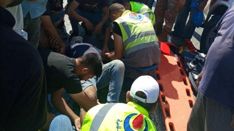 927 خدمة ومهمة خلال الأسبوع الماضي على مختلف الأراضي اللبنانية