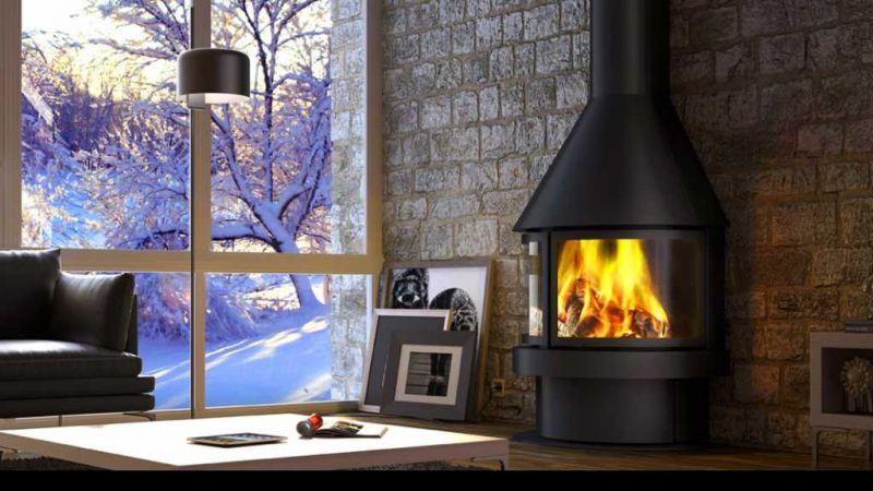 ما يجب ان تعرفه عن وسائل التدفئة تجنباً لحرق منزلك!