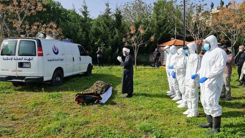 خدمات الدفاع المدني تجاوزت الاف في الساعات الماضيةعلى مختلف الاراضي اللبنانية