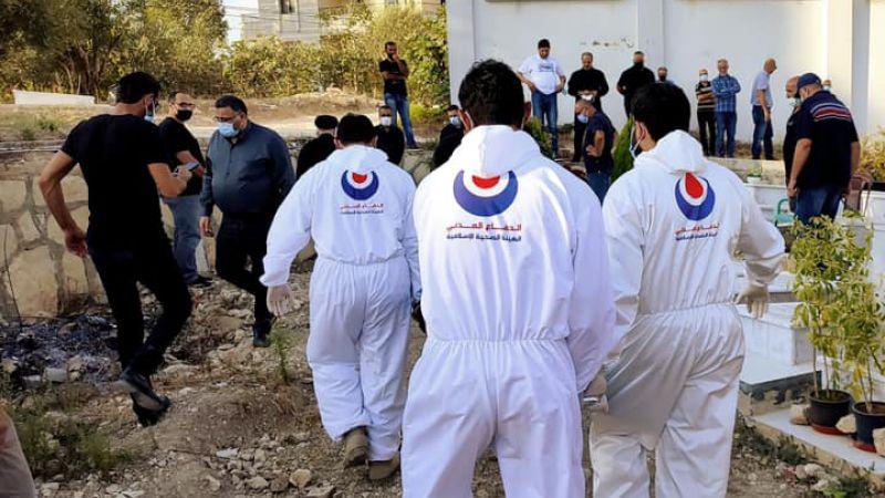 41 مهمة لمركز حبوش التطوعي خلال الاسبوع الفائت