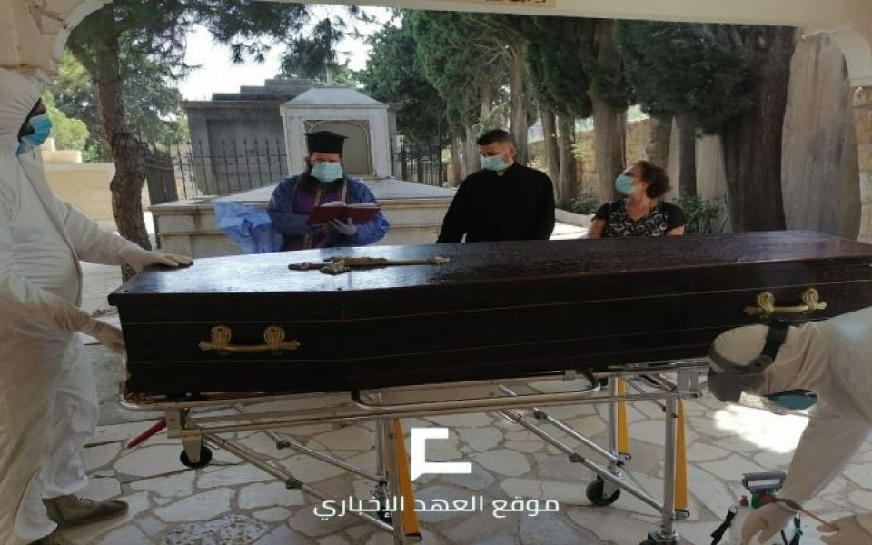 إجراءات دفن موتى كورونا.. استحقاق كبير تتصدى له الهيئة الصحية الاسلامية