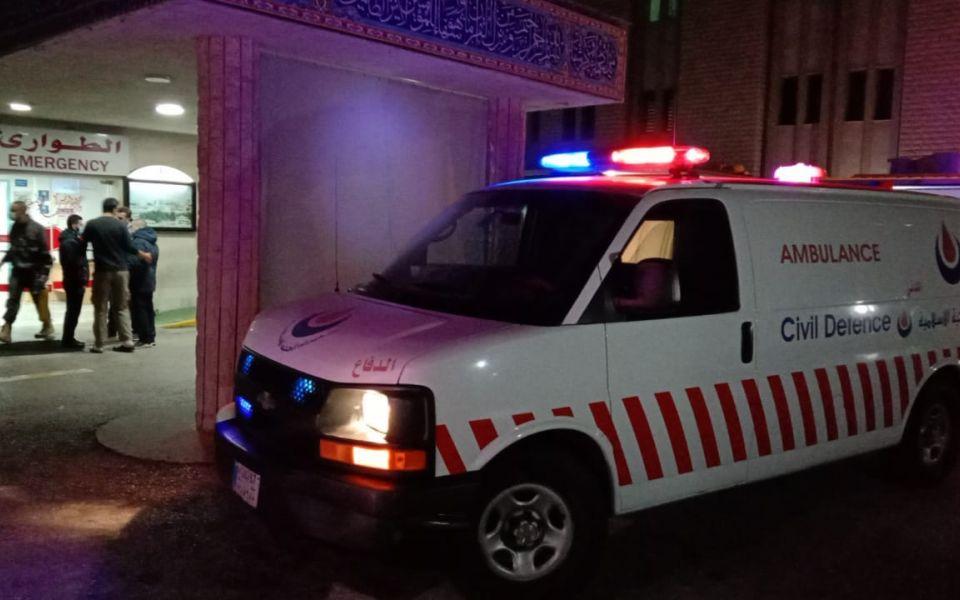639 خدمة ومهمة في الساعات 24 الماضية على مختلف الأراضي اللبنانية
